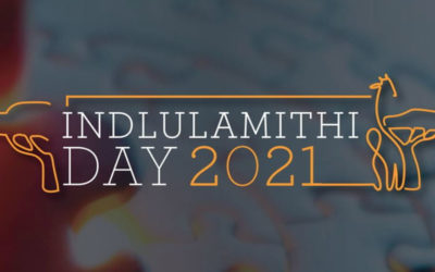 Dr Tara Polzer Ngwato delivers 2021 Indlulamithi Barometer findings